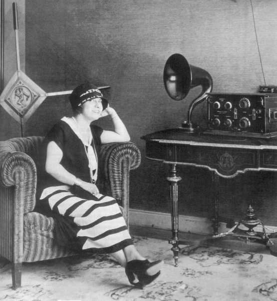 emisoras de musica radio: