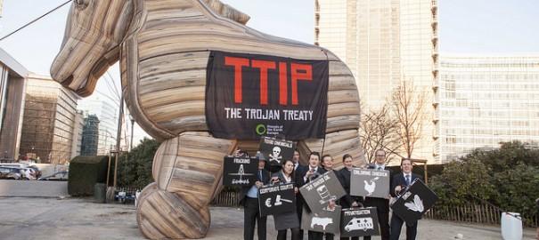 Adentrándonos en el TTIP