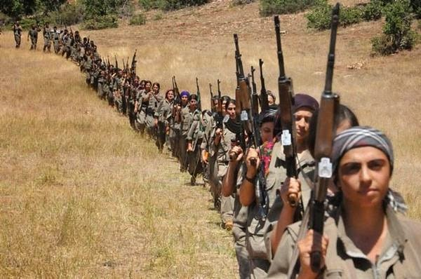 kurdistan_liberacion