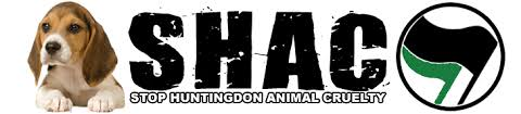 Historia del SHAC (Stop Huntingdon Animal Cruelty)