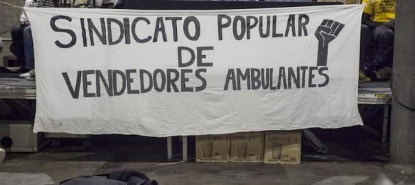 Se crea el Sindicato Popular de Vendedores Ambulantes de Barcelona