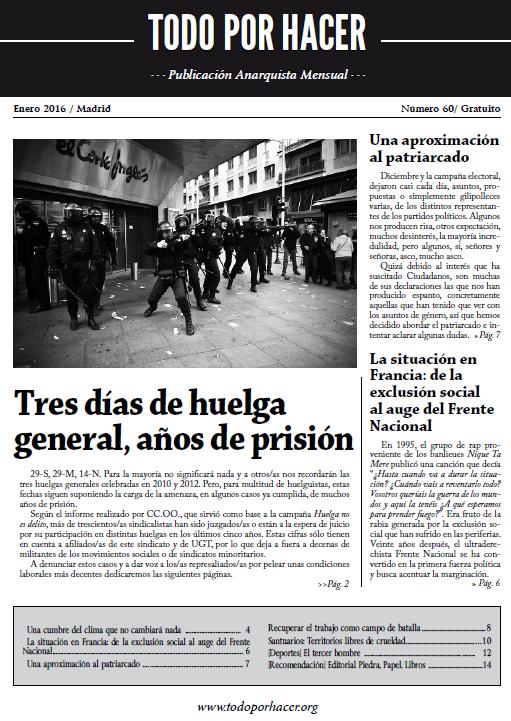 TxH portada nº 60