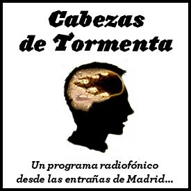 """Programa nº 65 de Radio Cabezas de Tormenta: """"Dos historias de lucha por la vivienda bajo el cielo de Madrid"""""""