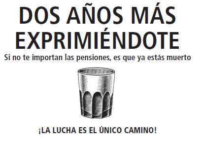 Especial Reforma de las Pensiones (Febrero 2011)