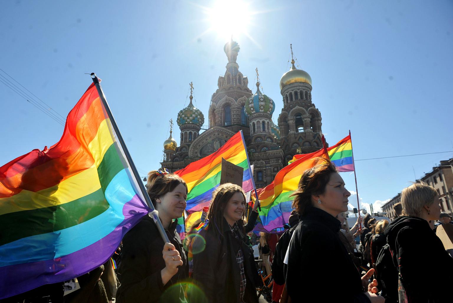 41 numero homosexual rights