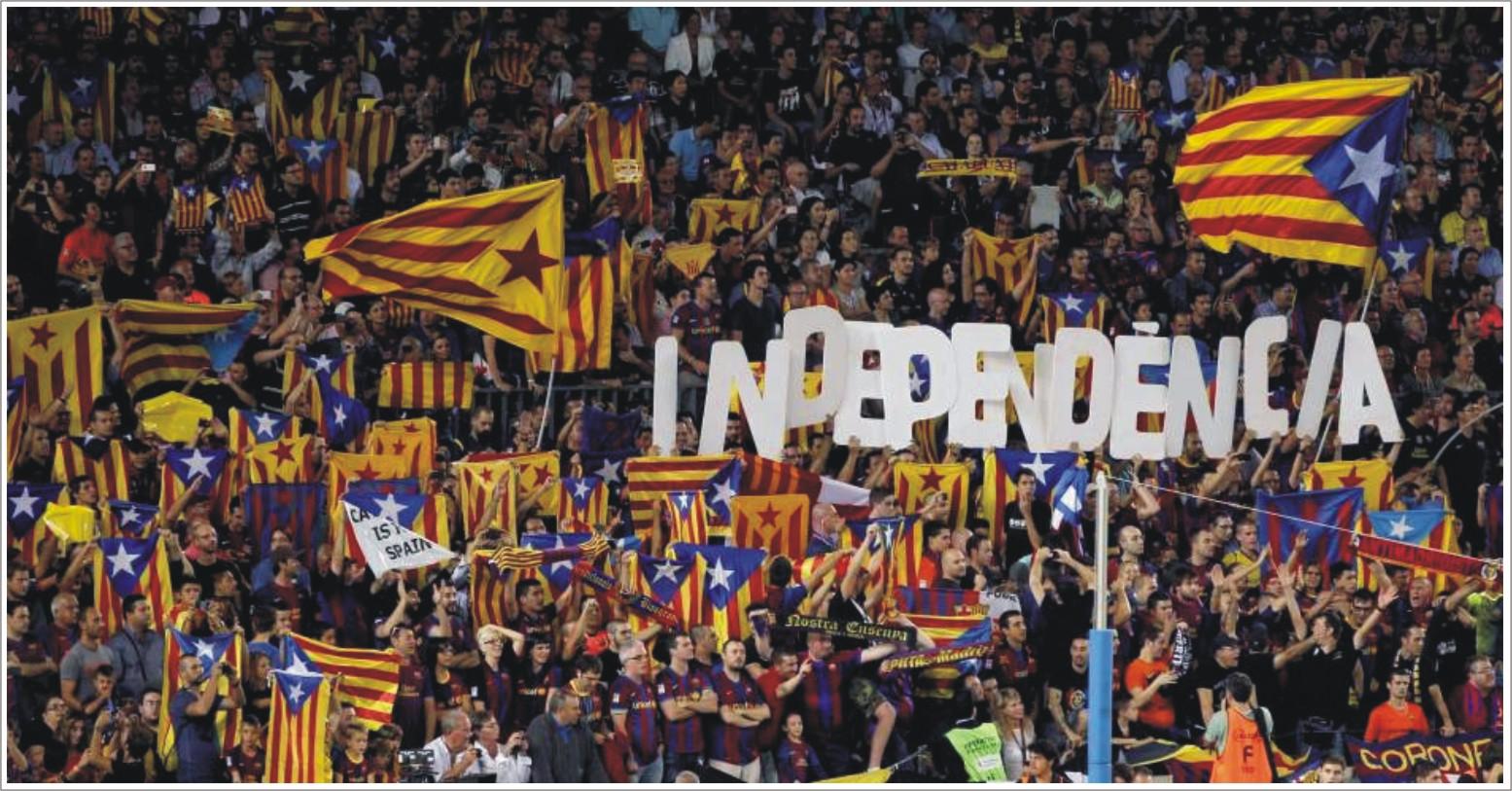 Imagini pentru autodeterminación de cataluña