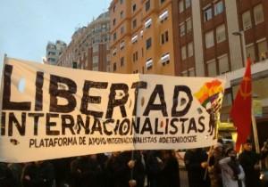 libertad internacionalistas