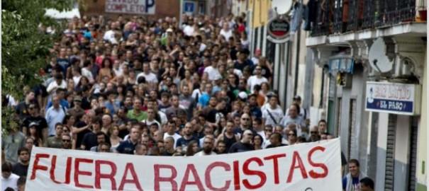 Tetuán: cuando policías, periodistas y nazis colaboran para echar a nuestros vecinos dominicanos