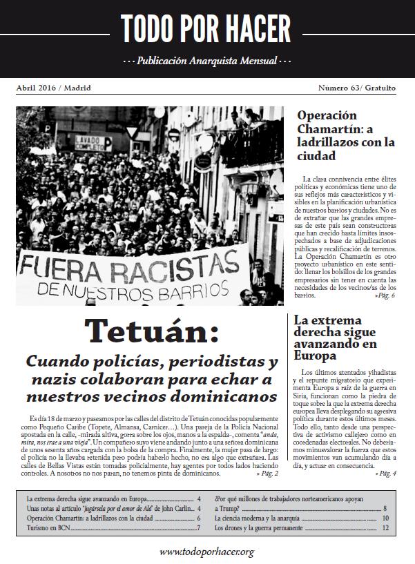 TxH portada nº 63