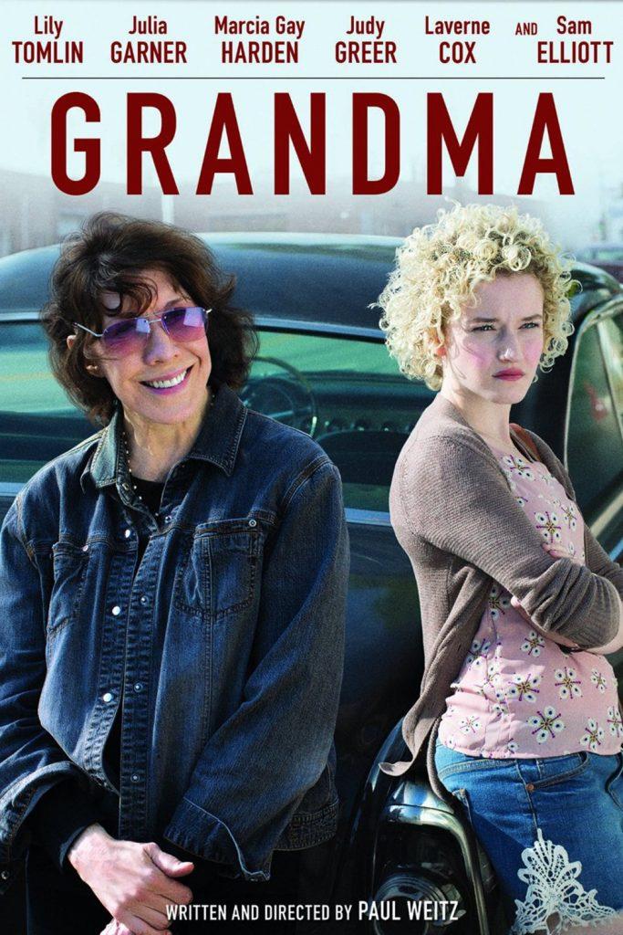16-04-20 Grandma reseña