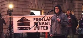 Inquilinos Portland Unidos