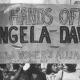 «Cierren los ojos y piensen lo que significa ser mujer, ser negra y ser comunista». Angela Davis