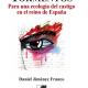 [Ensayo] Trampas y Tormentos. Para una ecología del castigo en el reino de España
