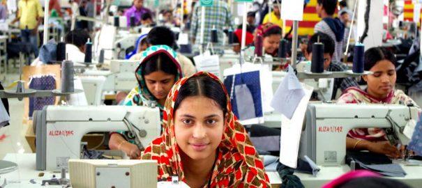 Tras las apariencias. Nuevas huelgas en el sector de la confección en Bangladesh
