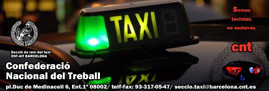 CNT Taxi