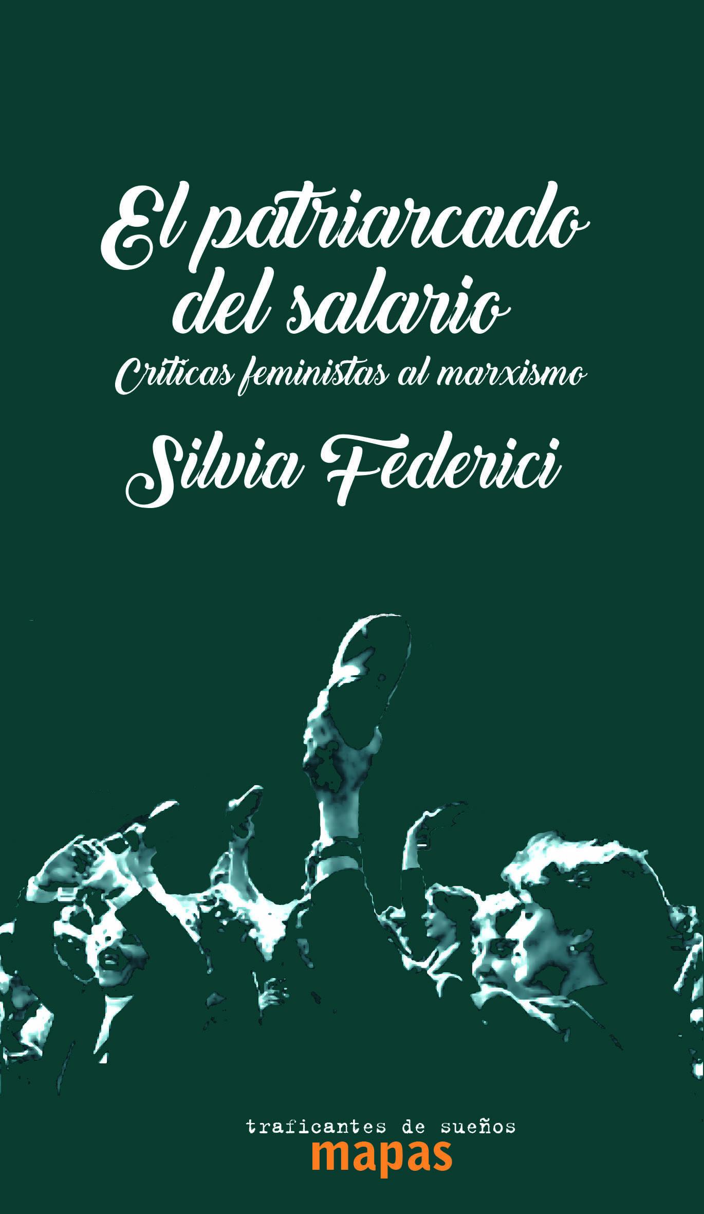 Libro: El patriarcado del salario