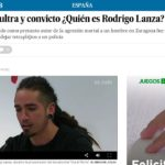 ¿Condenamos ya a Rodrigo Lanza y prohibimos 'Ciutat Morta' o esperamos al juicio y tal?