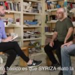 Entrevista al grupo anarquista griego Rouvikonas