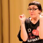 """""""No solo duelen los golpes"""", por Pamela Palenciano"""
