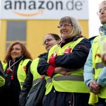 Amazon: condiciones laborales y luchas
